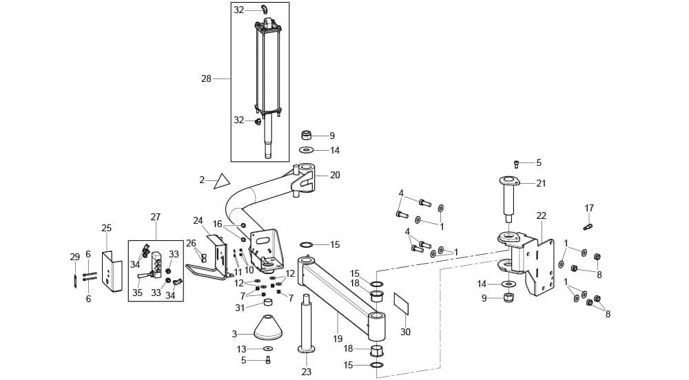G8945DS.ITA Plus91akc Rotating Bead Pressor