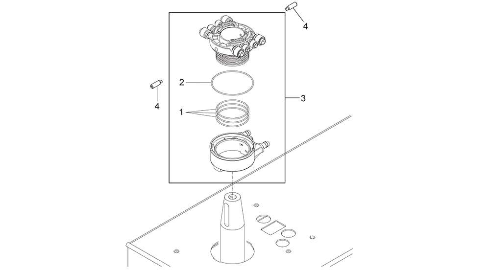 7246-ROTARY-DISTRIBUTOR-ASSEMBLY