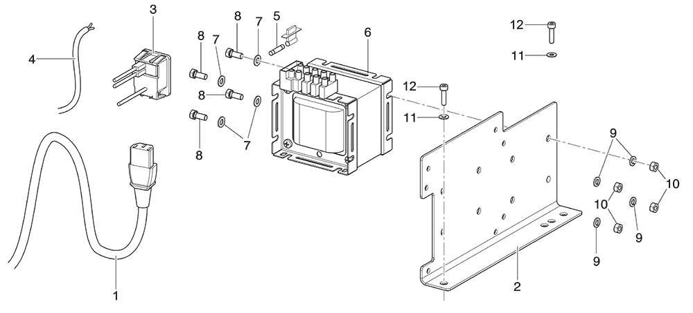 G3-140RS-Electrical-System-Unit